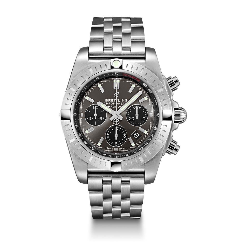 Chronomat B01 Chronograph 44 Watch