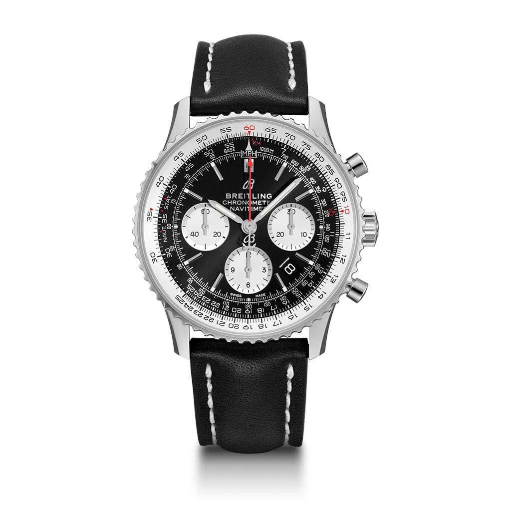 Navitimer B01 Chronograph 43 Watch