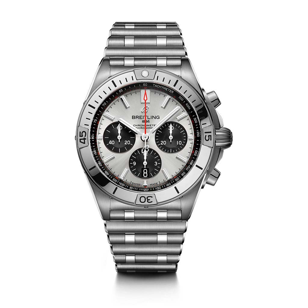 Chronomat B01 42 Watch