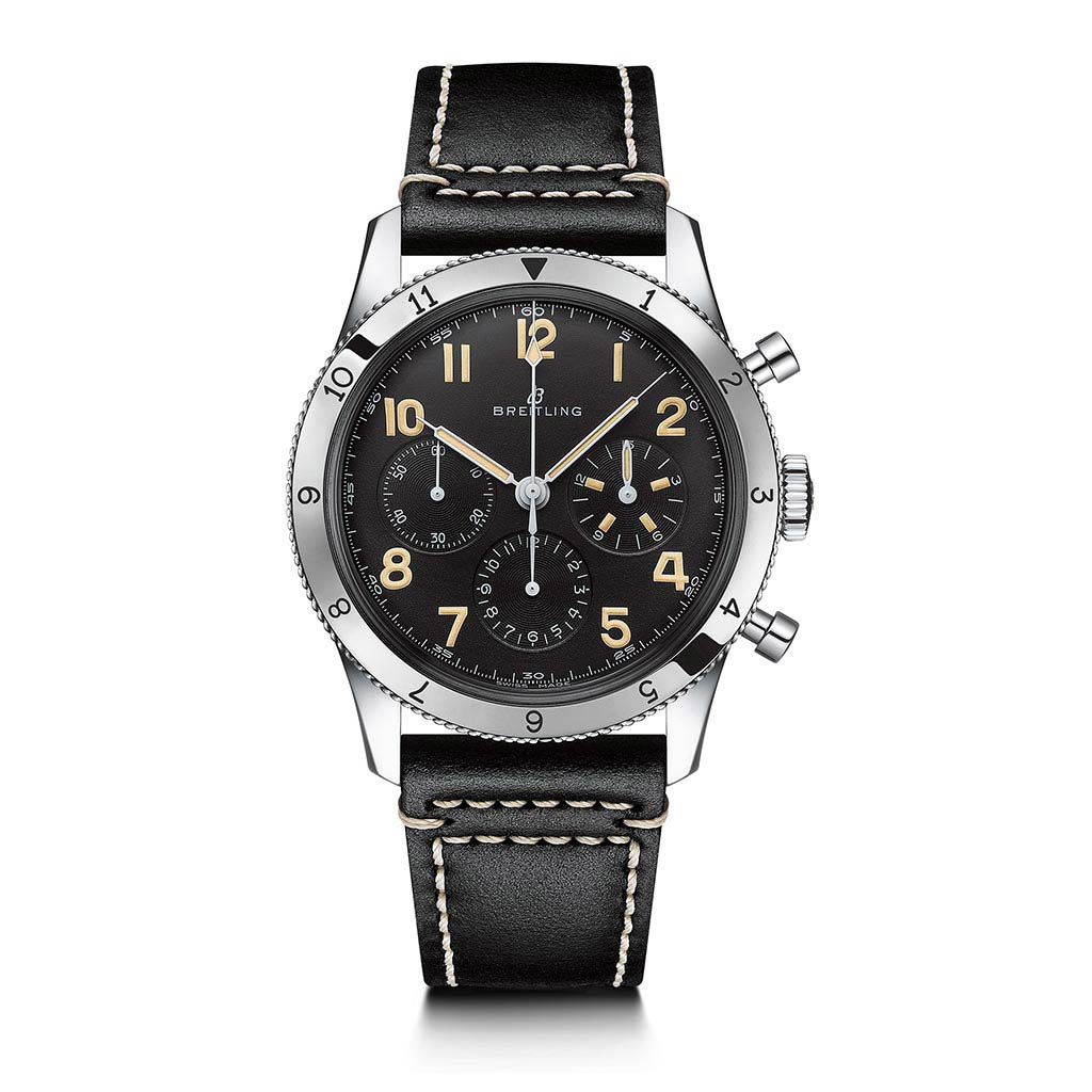 Avi Ref. 765 1953 Re-Edition Watch