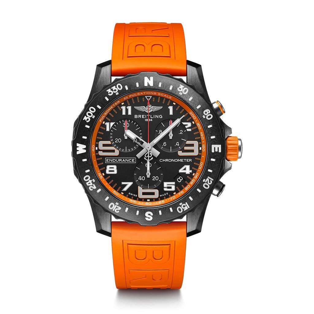 Endurance Pro Watch