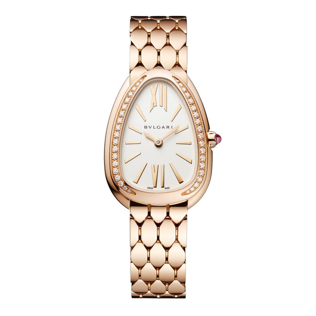 Serpenti Seduttori Watch 103146 in Rose Gold