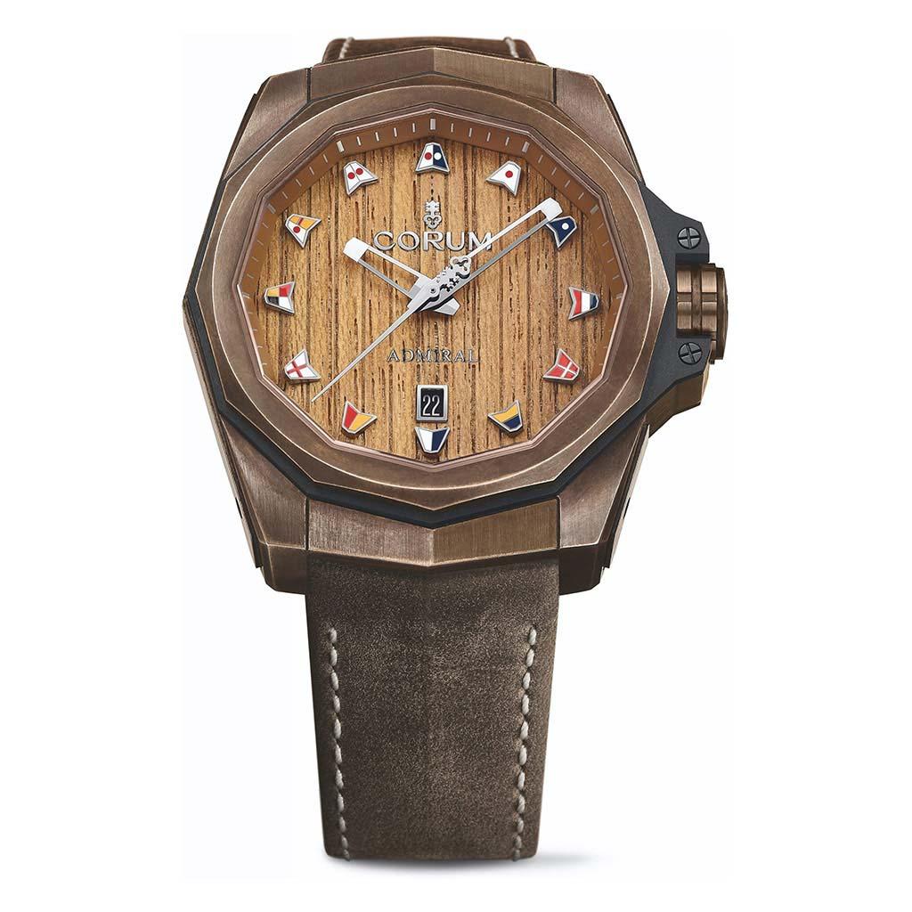 Admiral 45 Watch