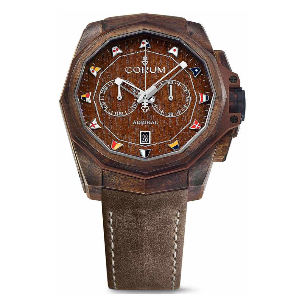 Admiral 45 Chronograph Watch