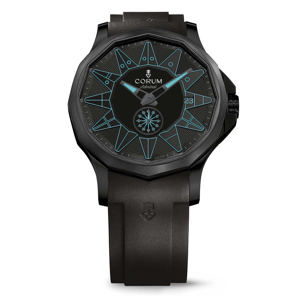 Admiral 42 Automatic Watch