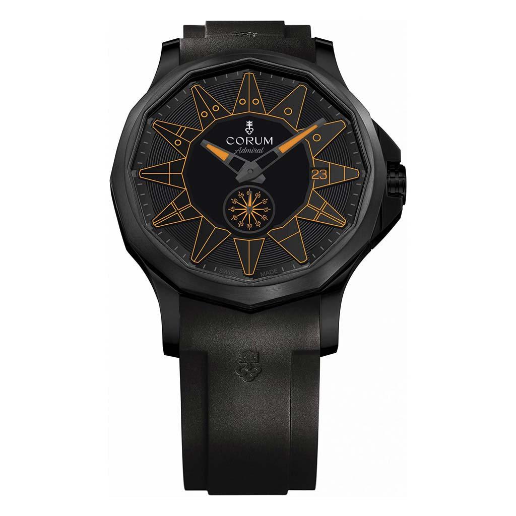Admiral Legend 42 Watch