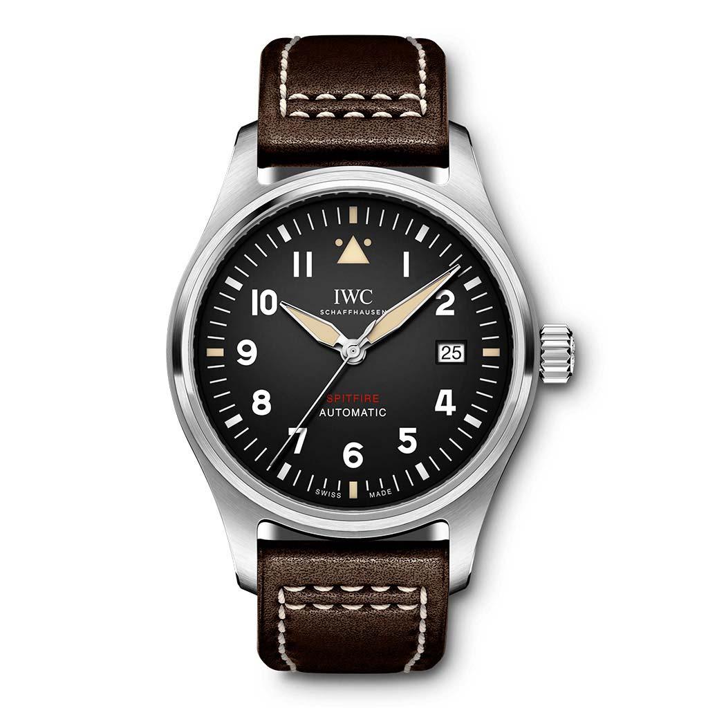 Pilots Watch Automatic Spitfire Watch