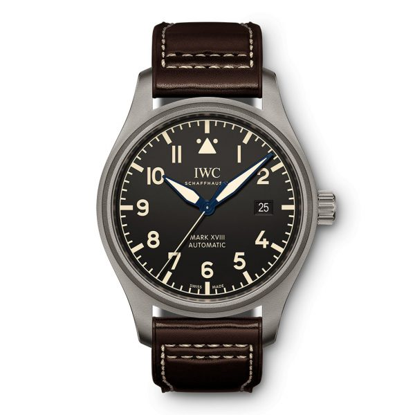 Pilots Watch Mark Xviii Heritage Watch