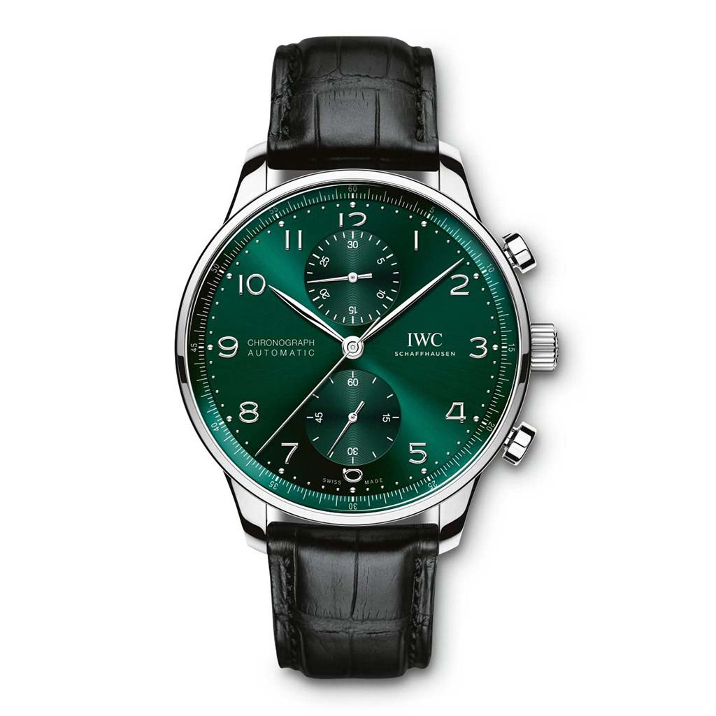 Portugieser Chronograph Watch