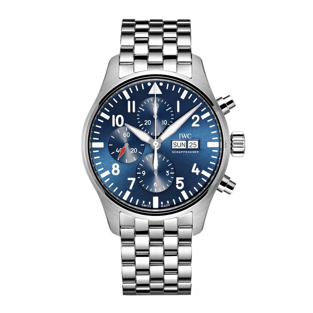 Pilots Watch Chronograph Edition Le Petit Prince Watch