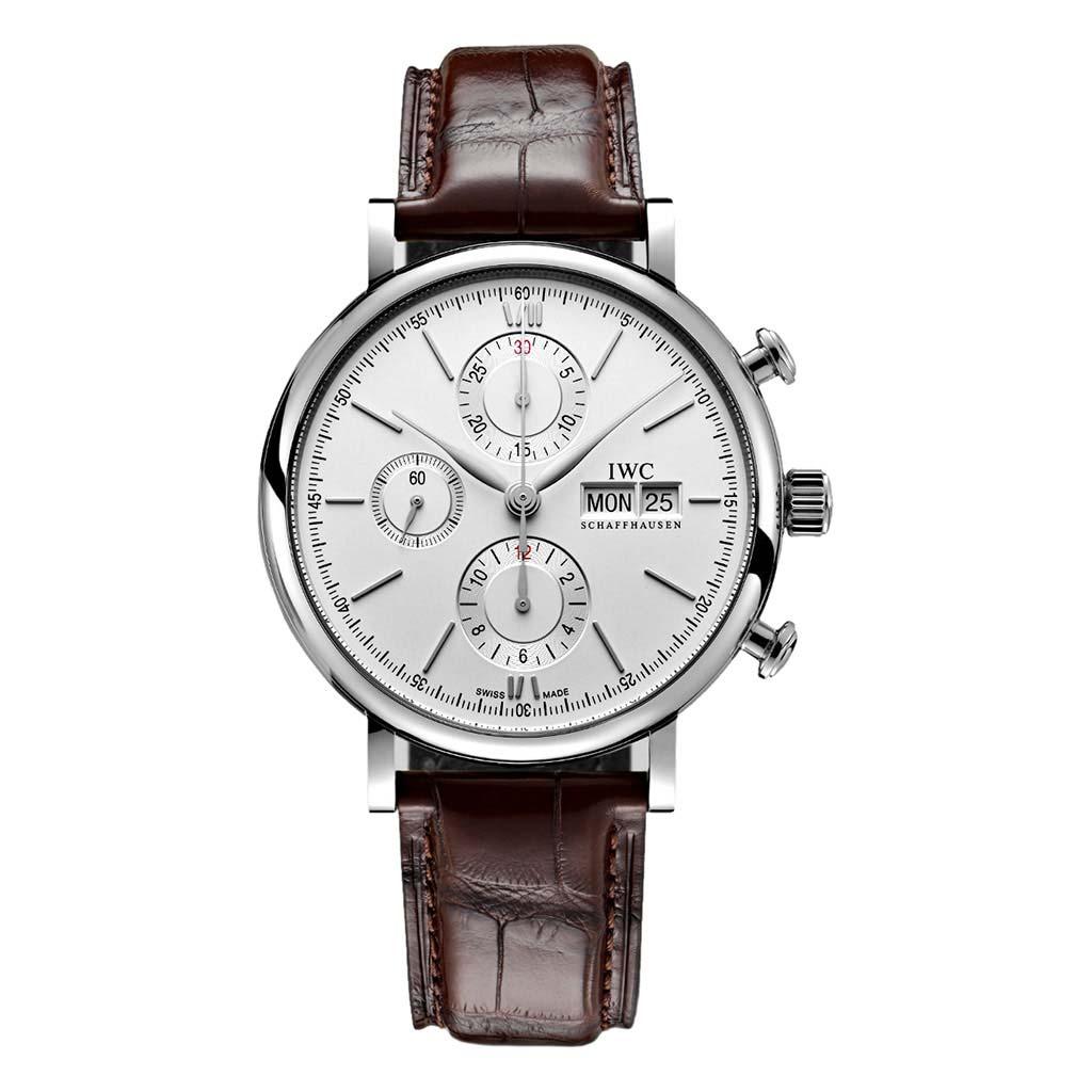 Portofino Chronograph Watch