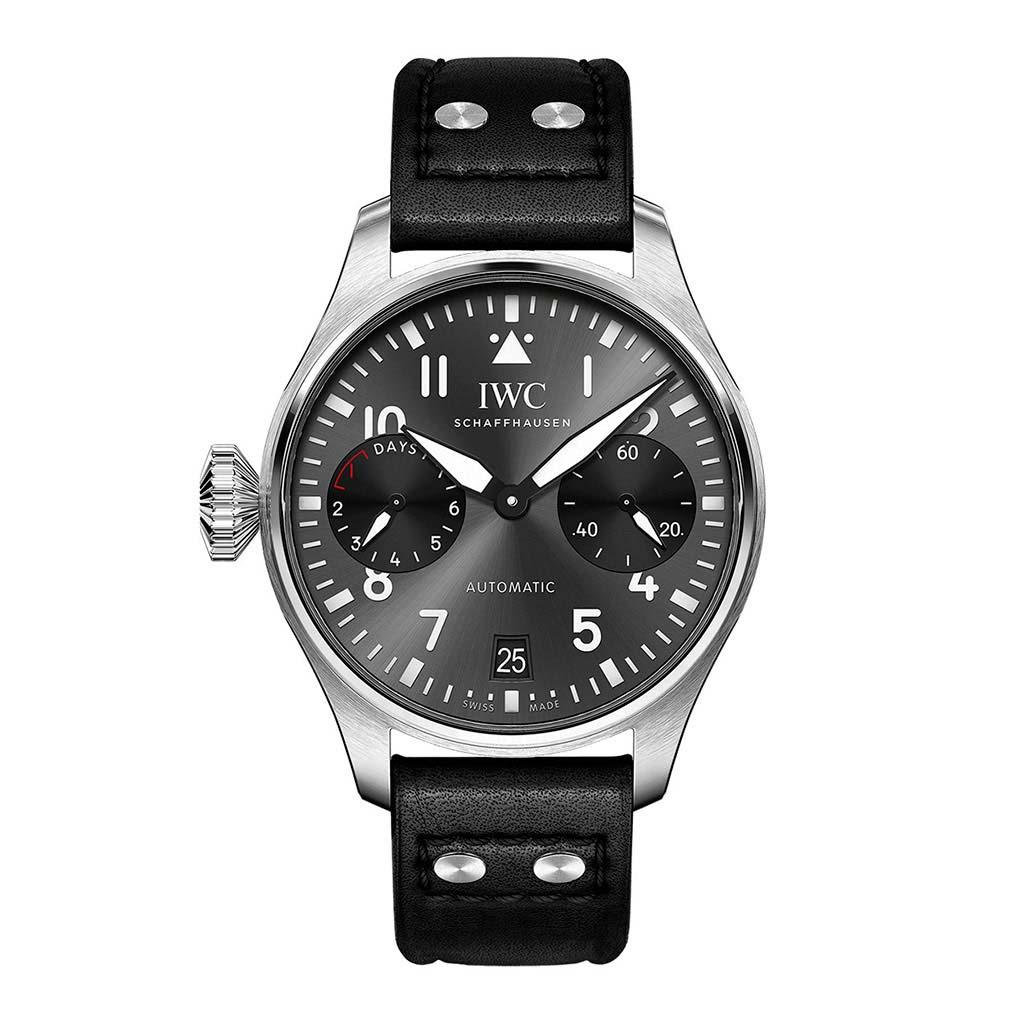 Big Pilots Watch Edition Right-Hander Watch
