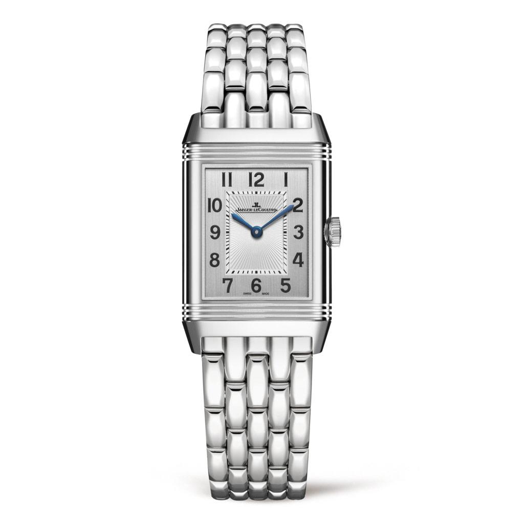 REVERSO CLASSIC SMALL DUETTO Watch