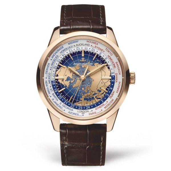 GEOPHYSIC UNIVERSAL TIME Watch