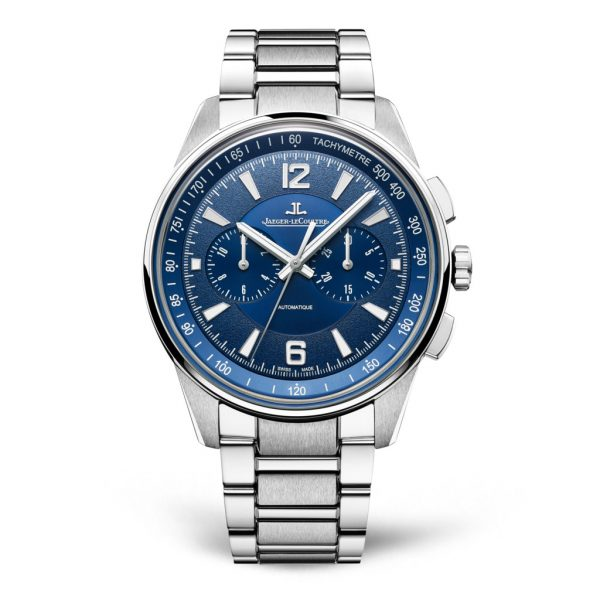 Polaris Chronograph Watch