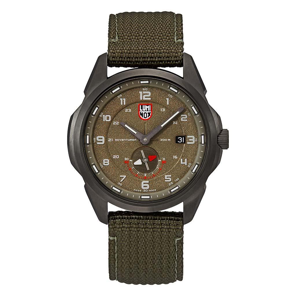 Atacama Adventurer - 1767 Watch