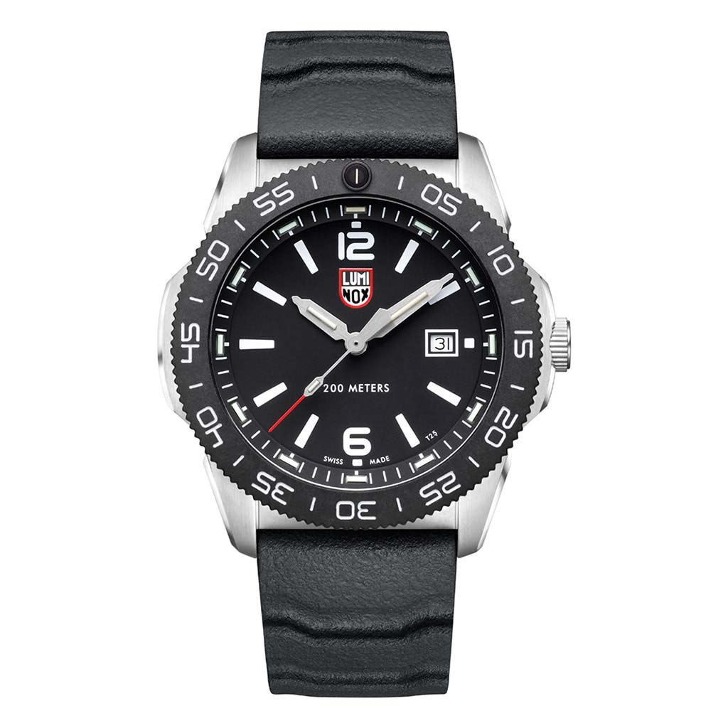 Pacific Diver - 3121 Watch