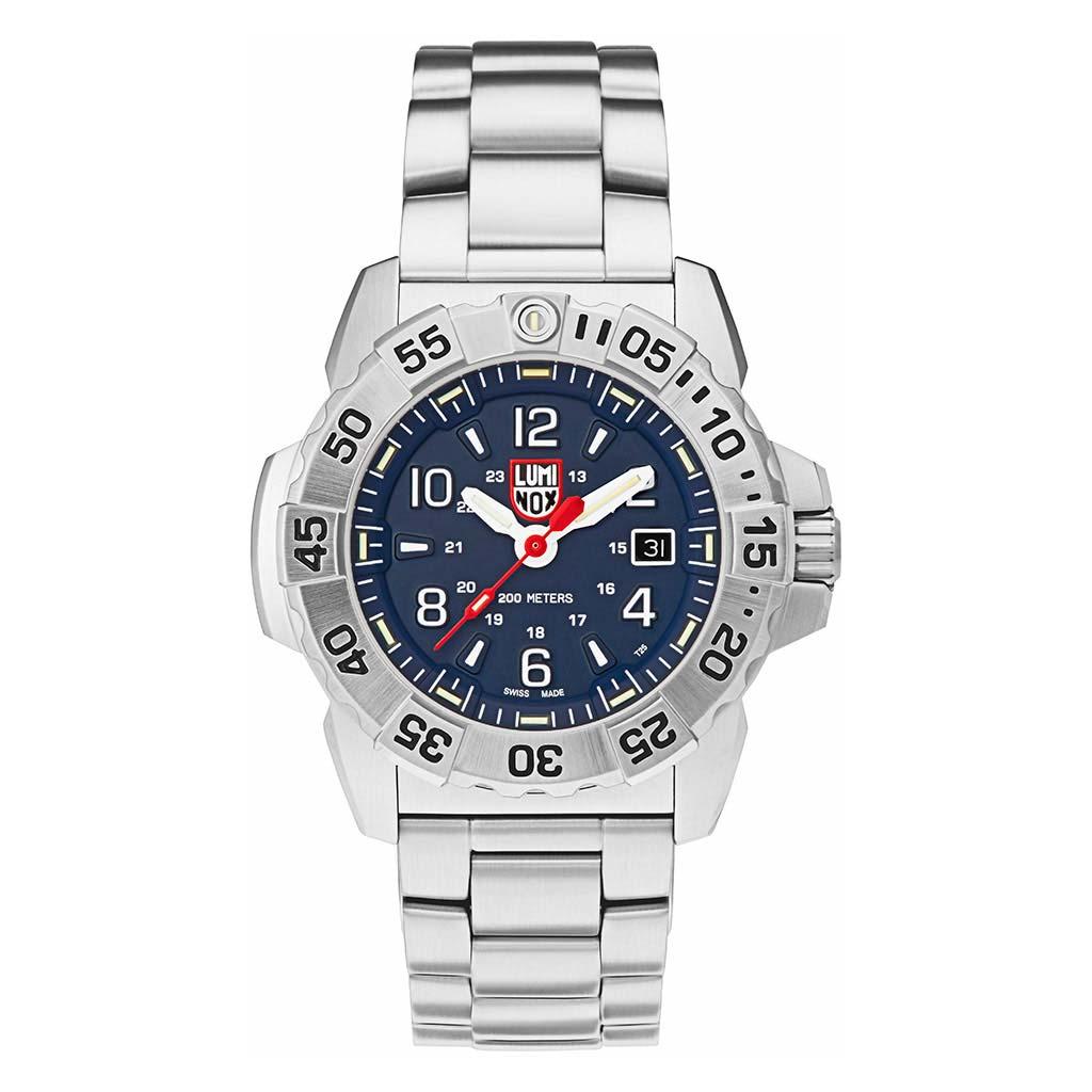 Navy Seal Steel - 3254 Watch