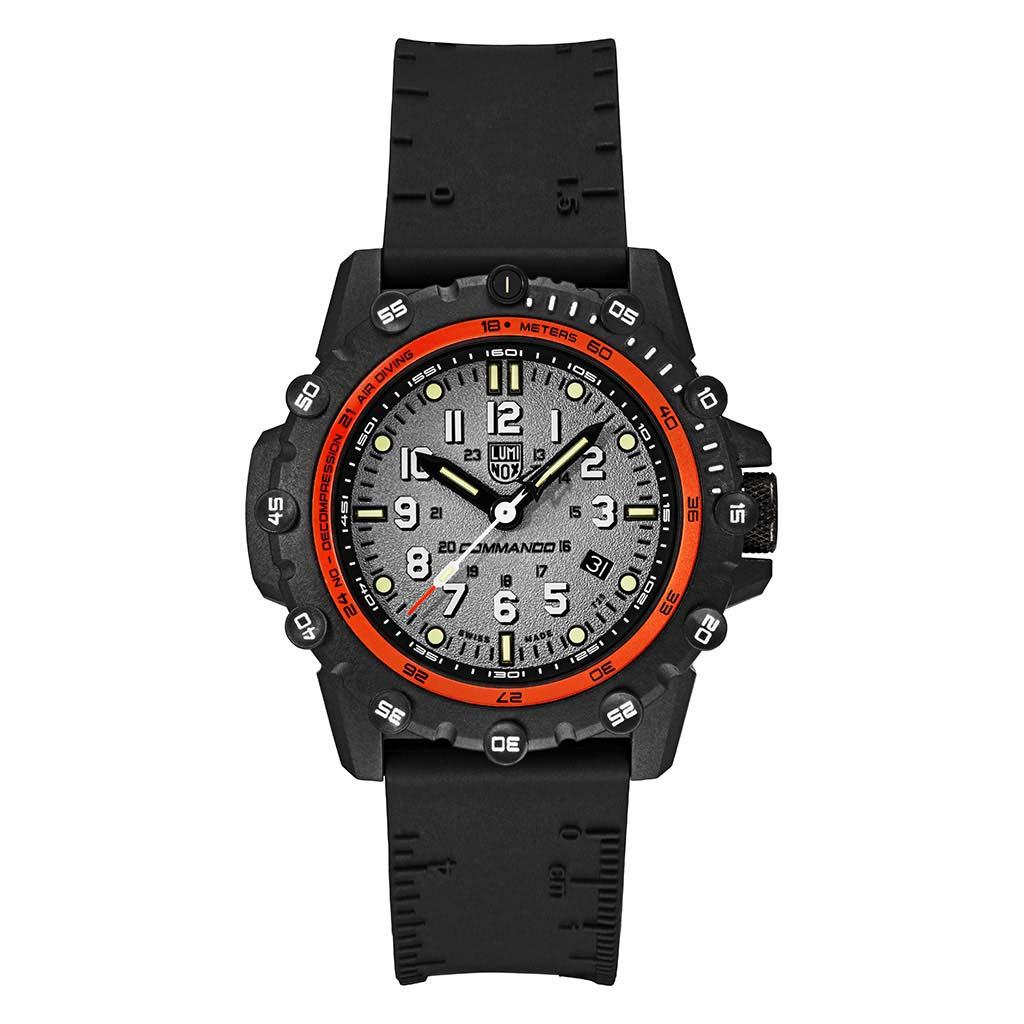 Commando Frogman - 3301 Watch