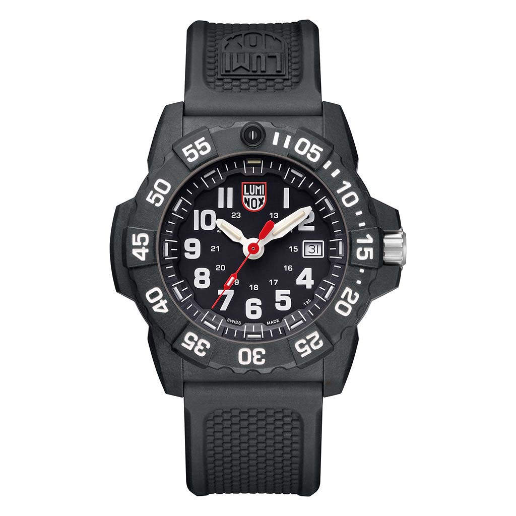 Navy Seal - 3501 Watch