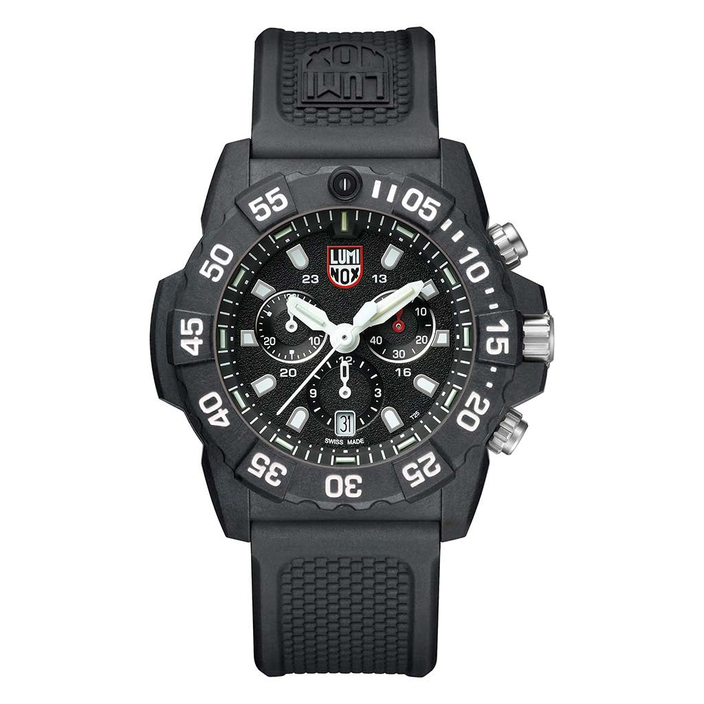 Navy Seal Chronograph - 3581 Watch