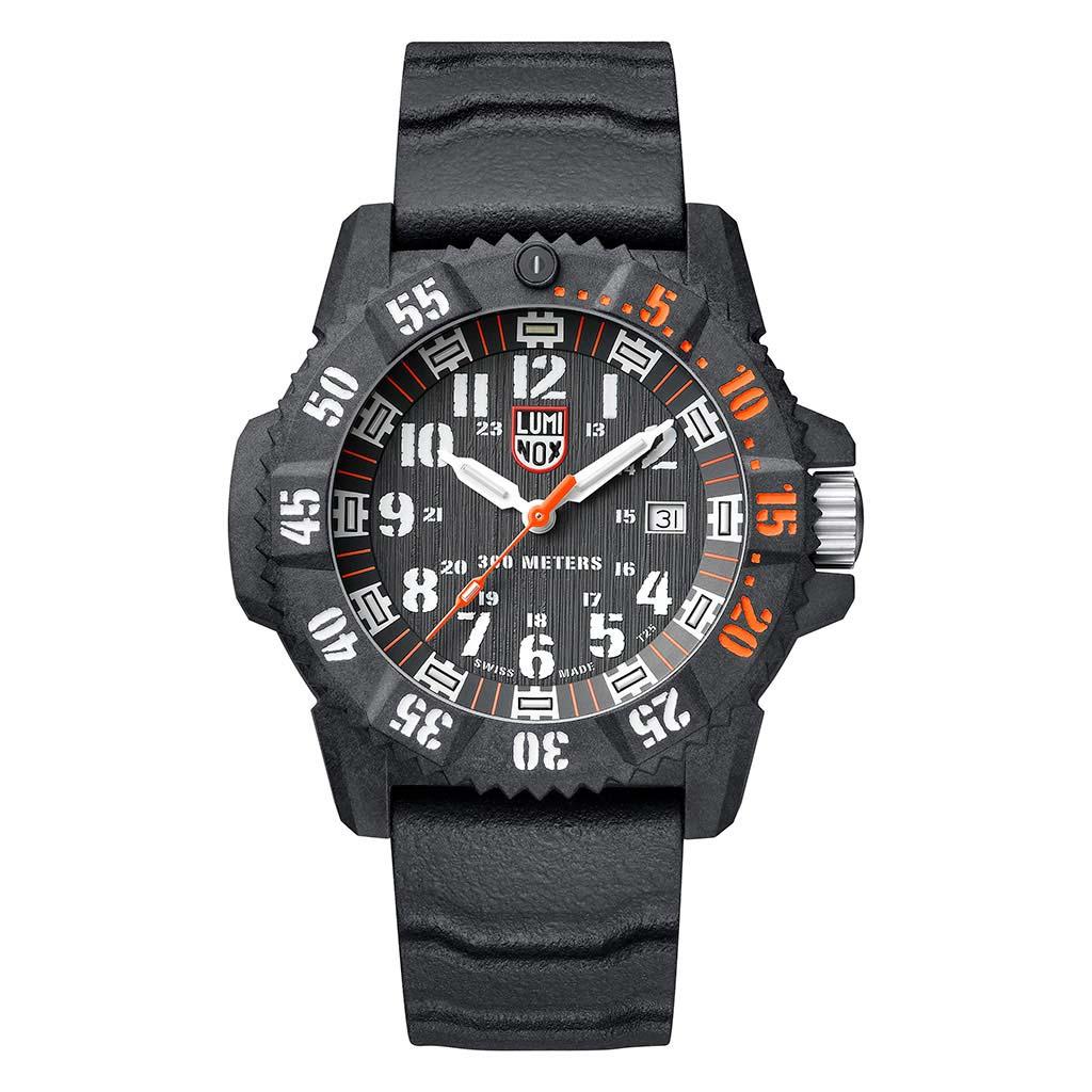 Master Carbon Seal - 3801.C.Set Watch