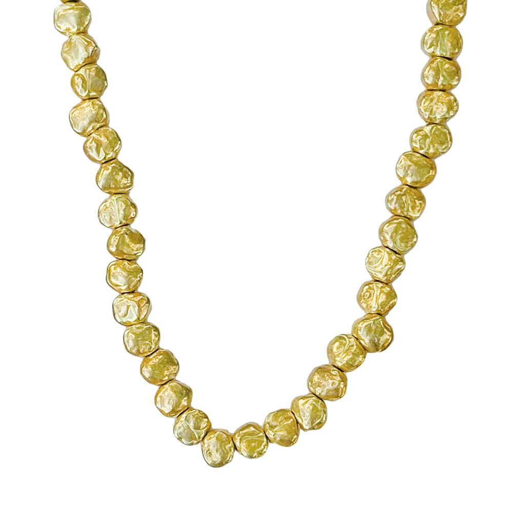 Organic Handmade Necklace