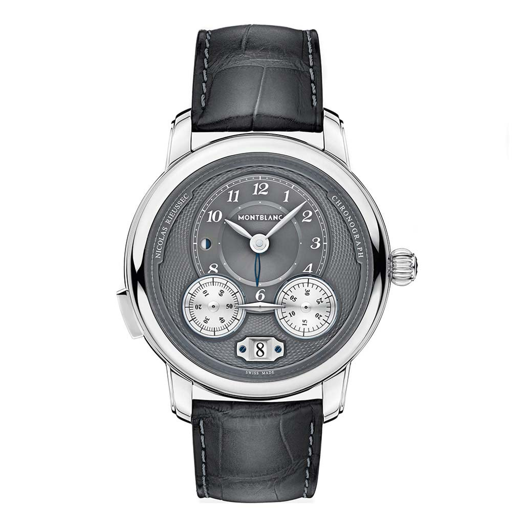 Star Legacy Nicolas Rieussec Chronograph Watch