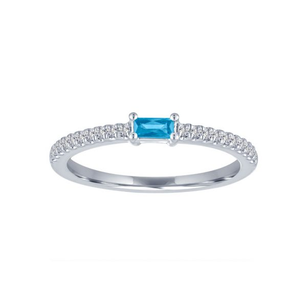 The Julia Fashion Ring