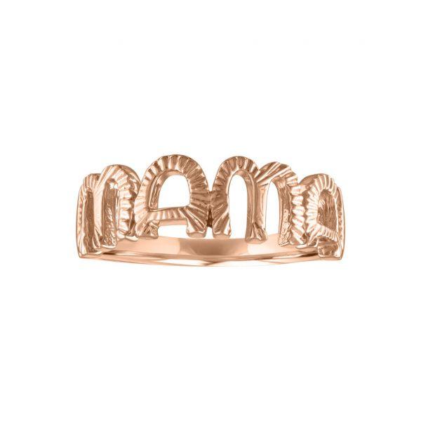 Mama Fashion Ring