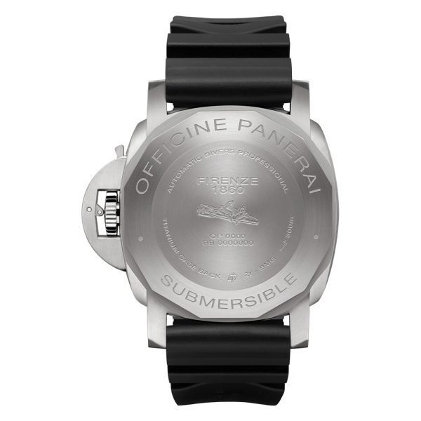 Submersible BMG-TECH Watch