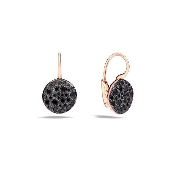 Earrings Sabbia