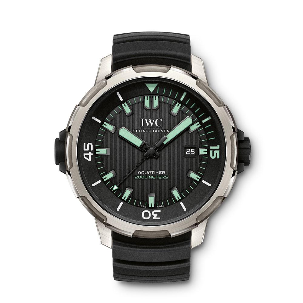 Aquatimer 2000 IW358002