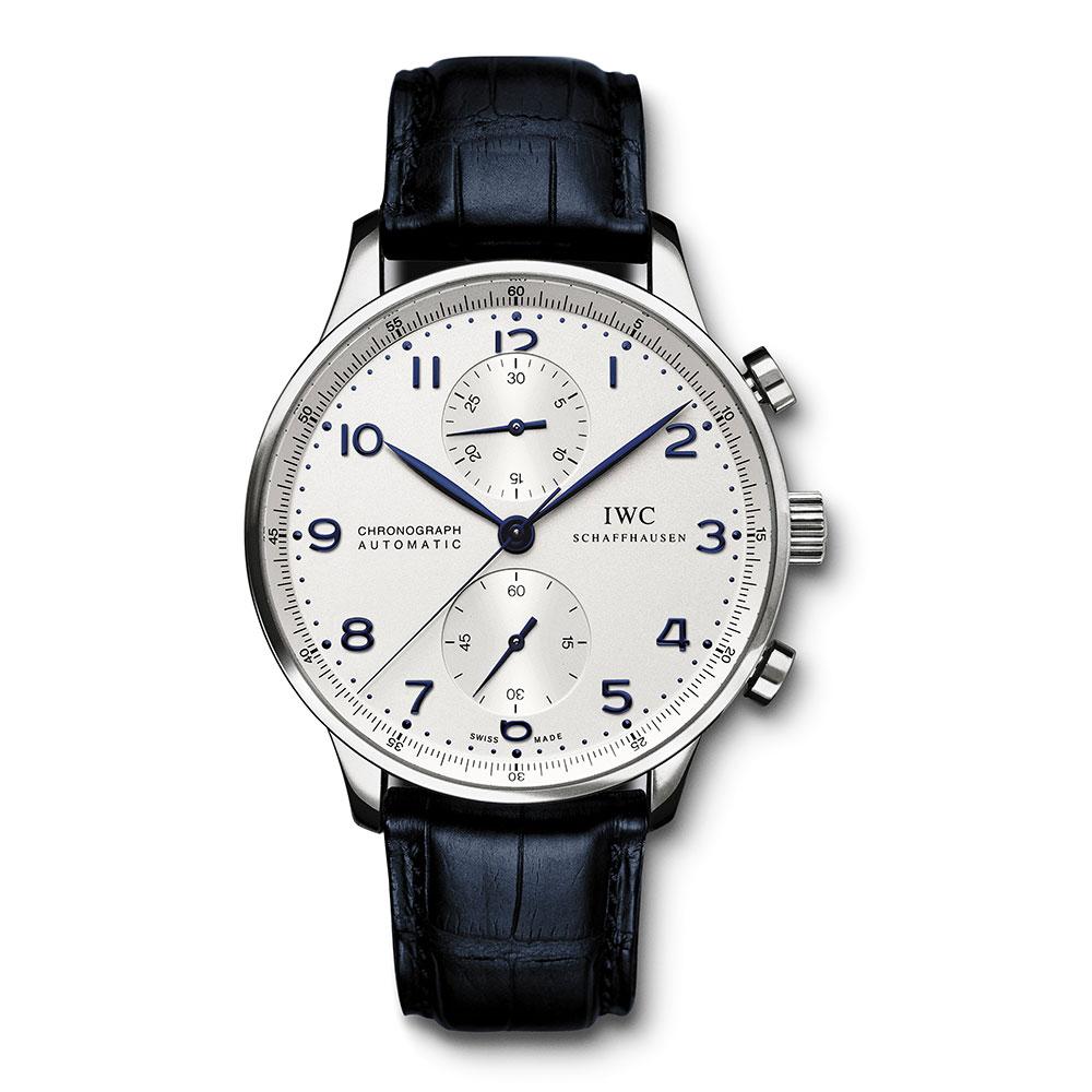 Chronograph IW371446