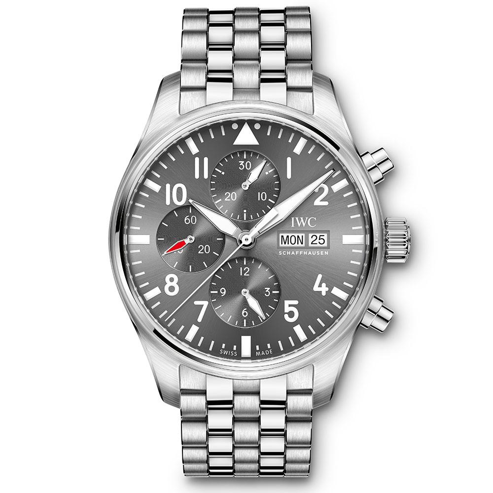 Chronograph Spitfire IW377719