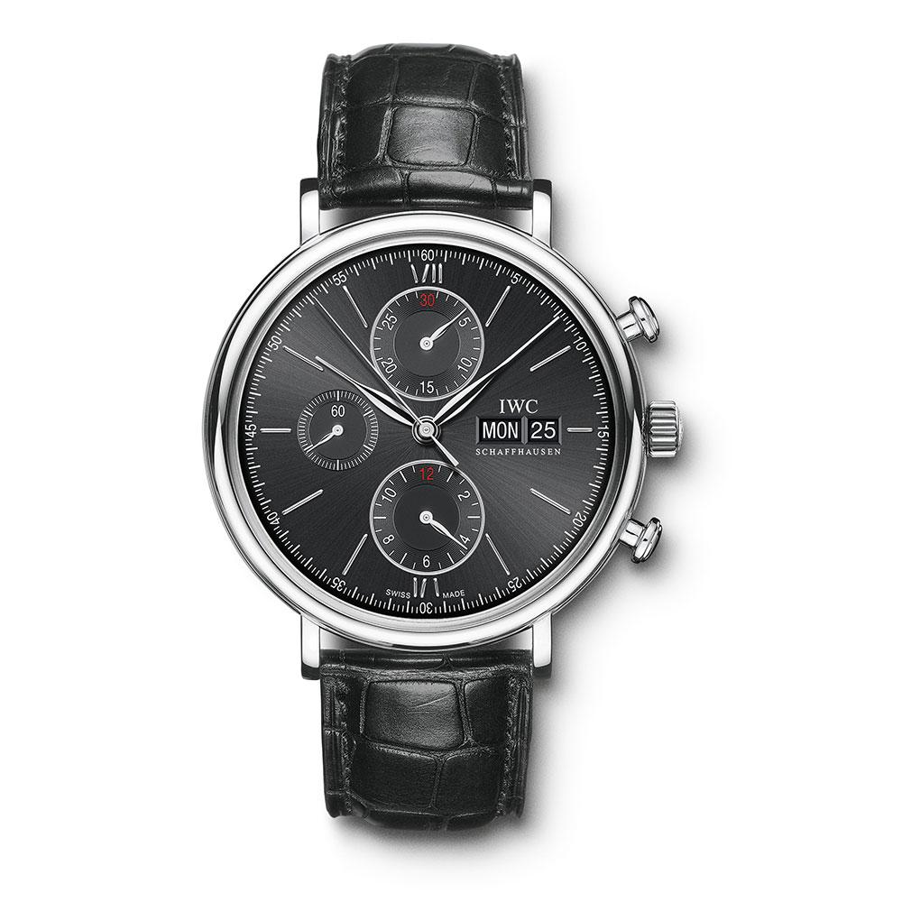 Portofino Chronograph  IW391008