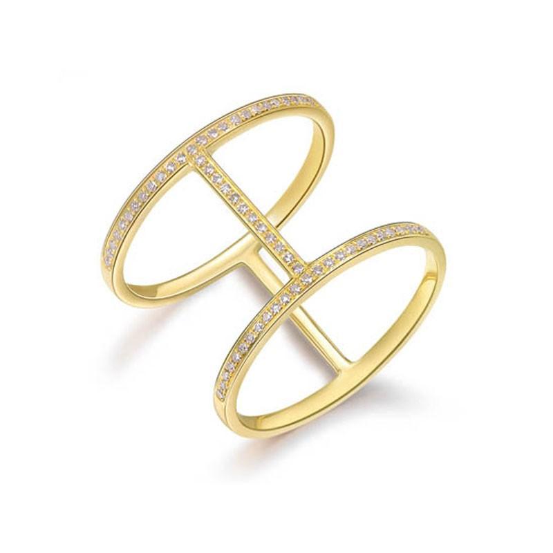 H Ring Y