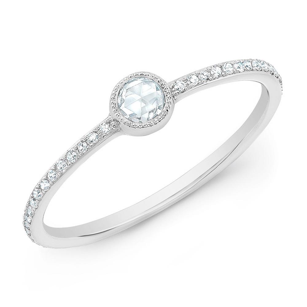 Le Petite Rosecut Ring W