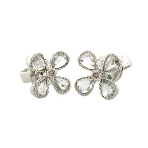 The Fine Vine Earrings Earrings