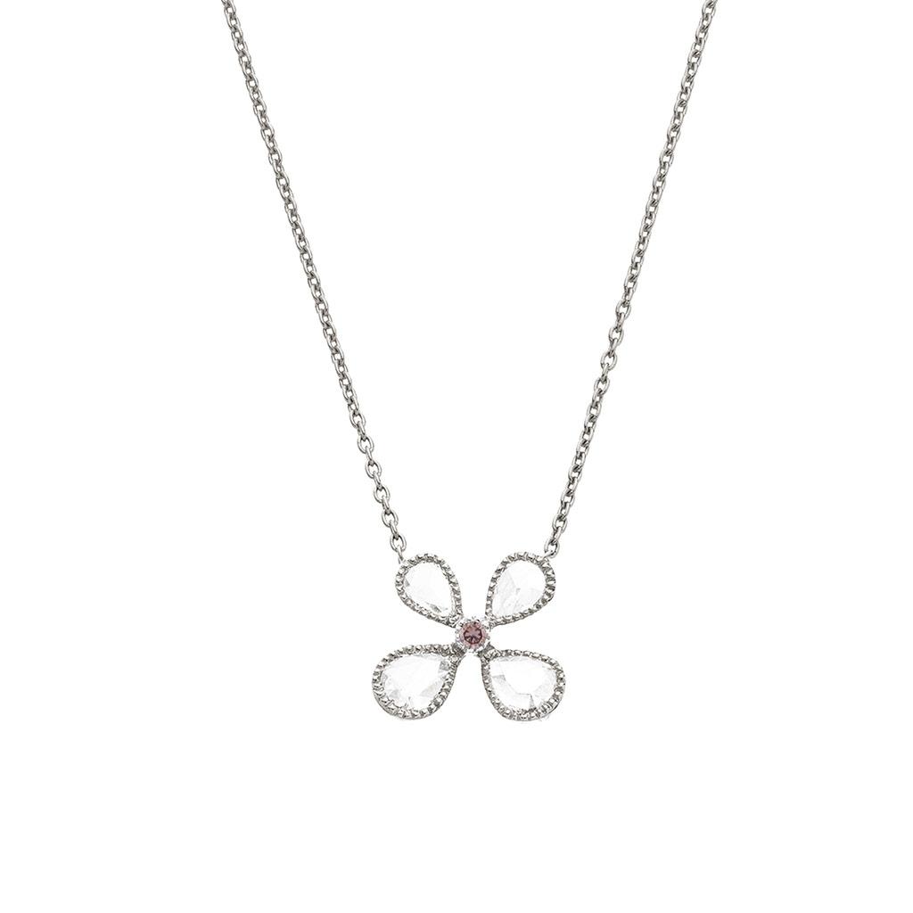 The Fine Vine Necklace Necklace