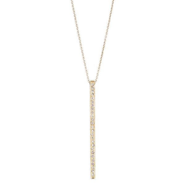 The Alice Necklace Necklace