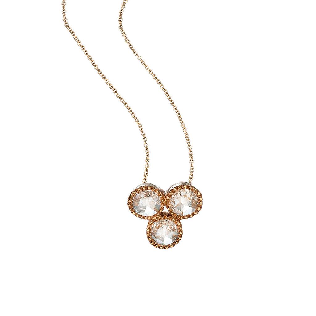 The Grace Necklace Necklace