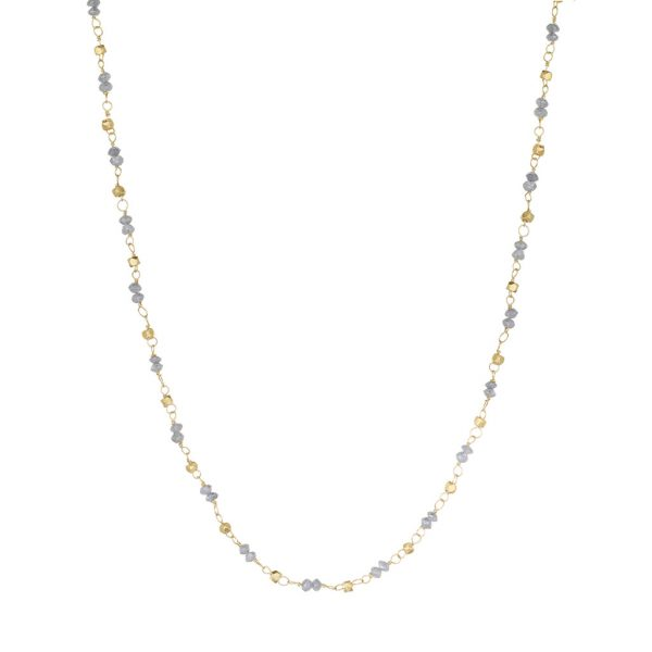 The Leila Chain Necklace