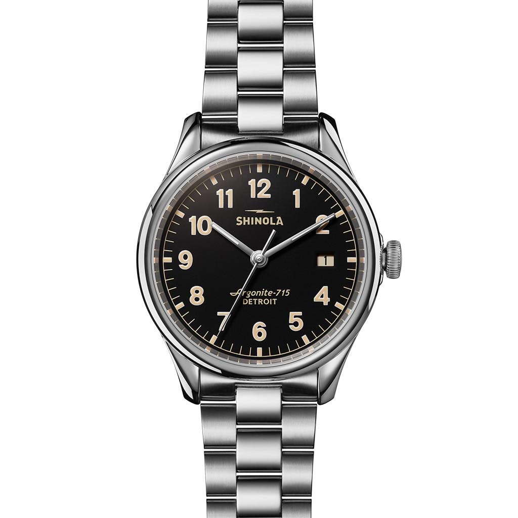 The Vinton 38mm Watch