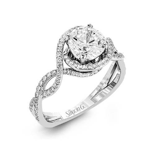Passion LP2304 Engagement Ring