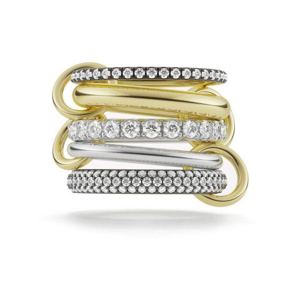 Leilani Diamond Ring