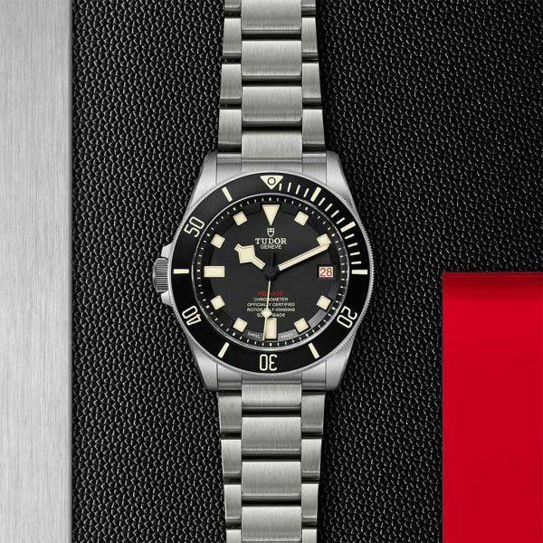 Pelagos Lhd 42mm Watch