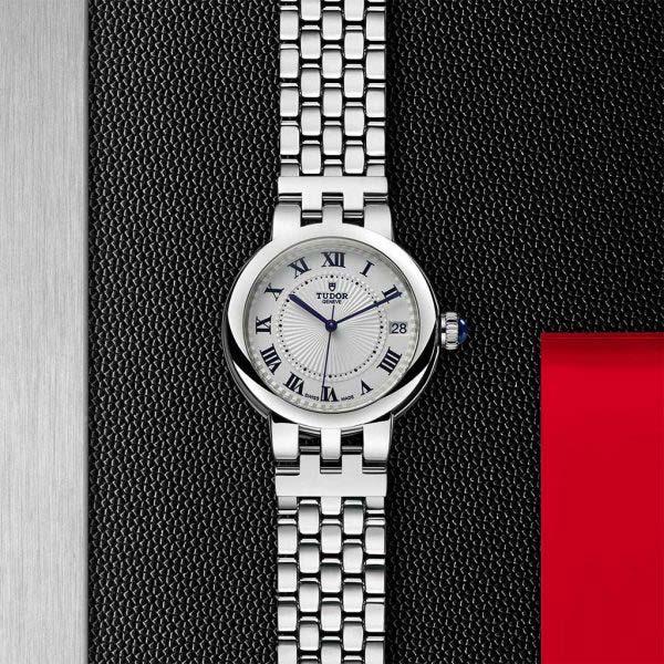 Clair De Rose 34mm Watch