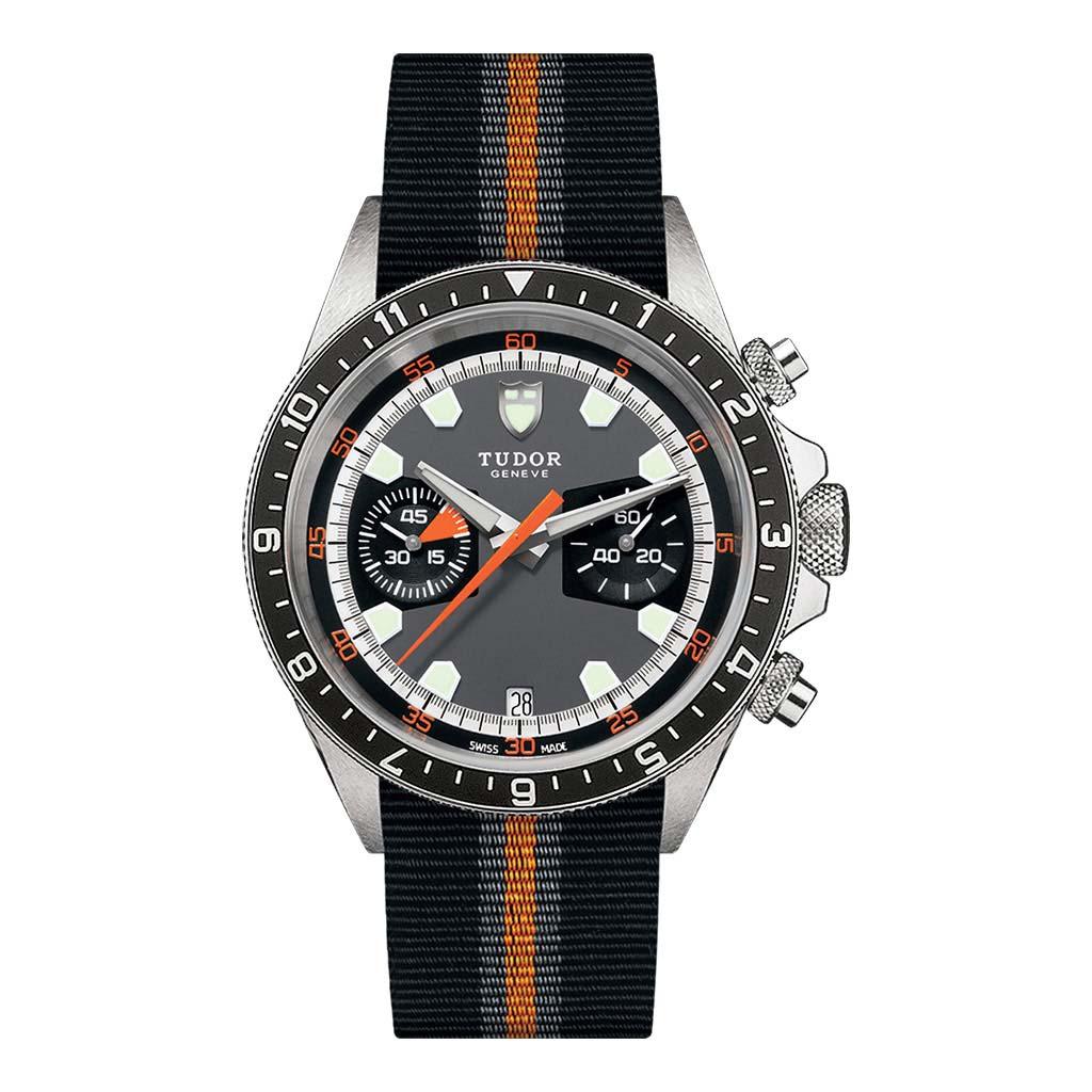 Chrono 42mm Watch