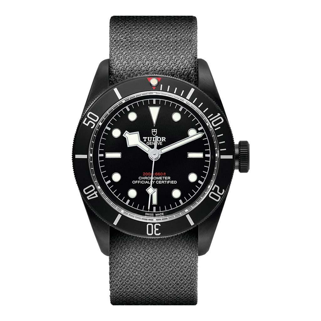 Black Bay Dark 41mm Watch